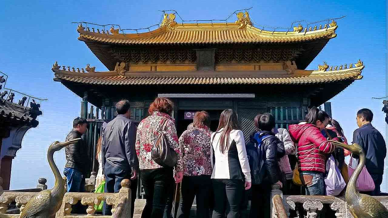 TOP 15 Must Have Equipment and Gadgets for Your Wudang Travel