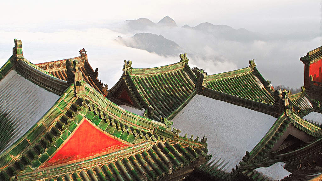 Travel Guide: Ancient Building Complex in the Wudang Mountains