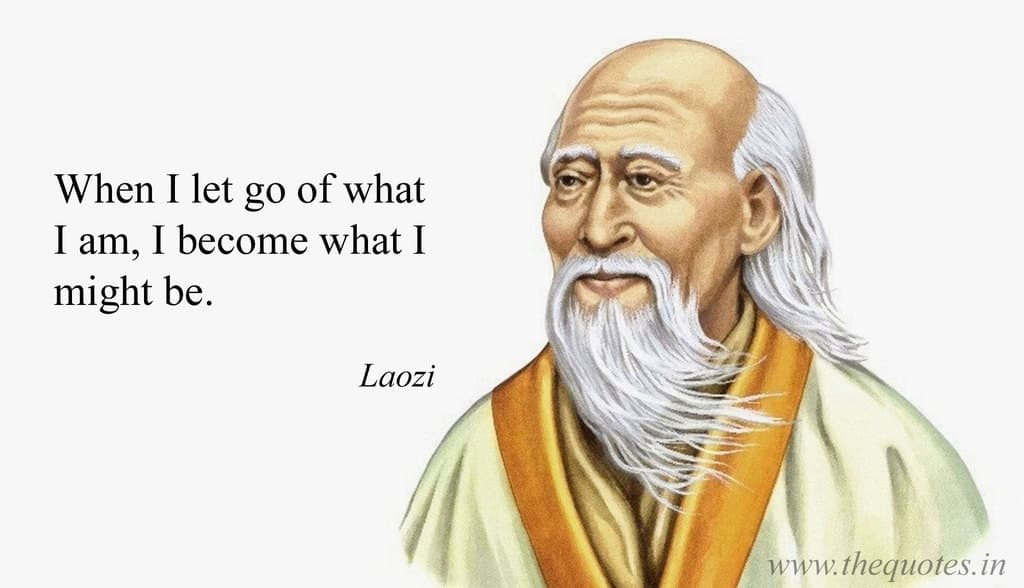 What is Laozi's central teaching?