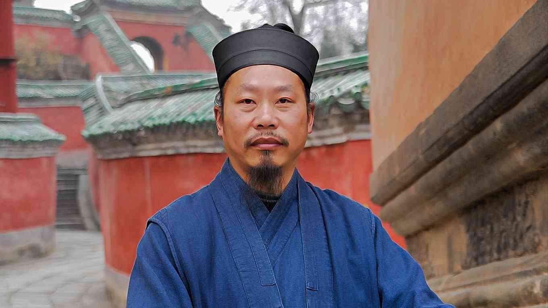 Study with Grandmaster Zhong Yun Long