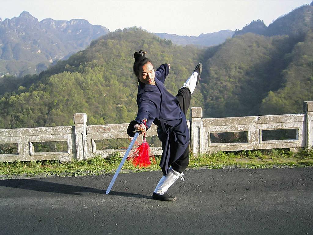 Daoistische Waffenkunst