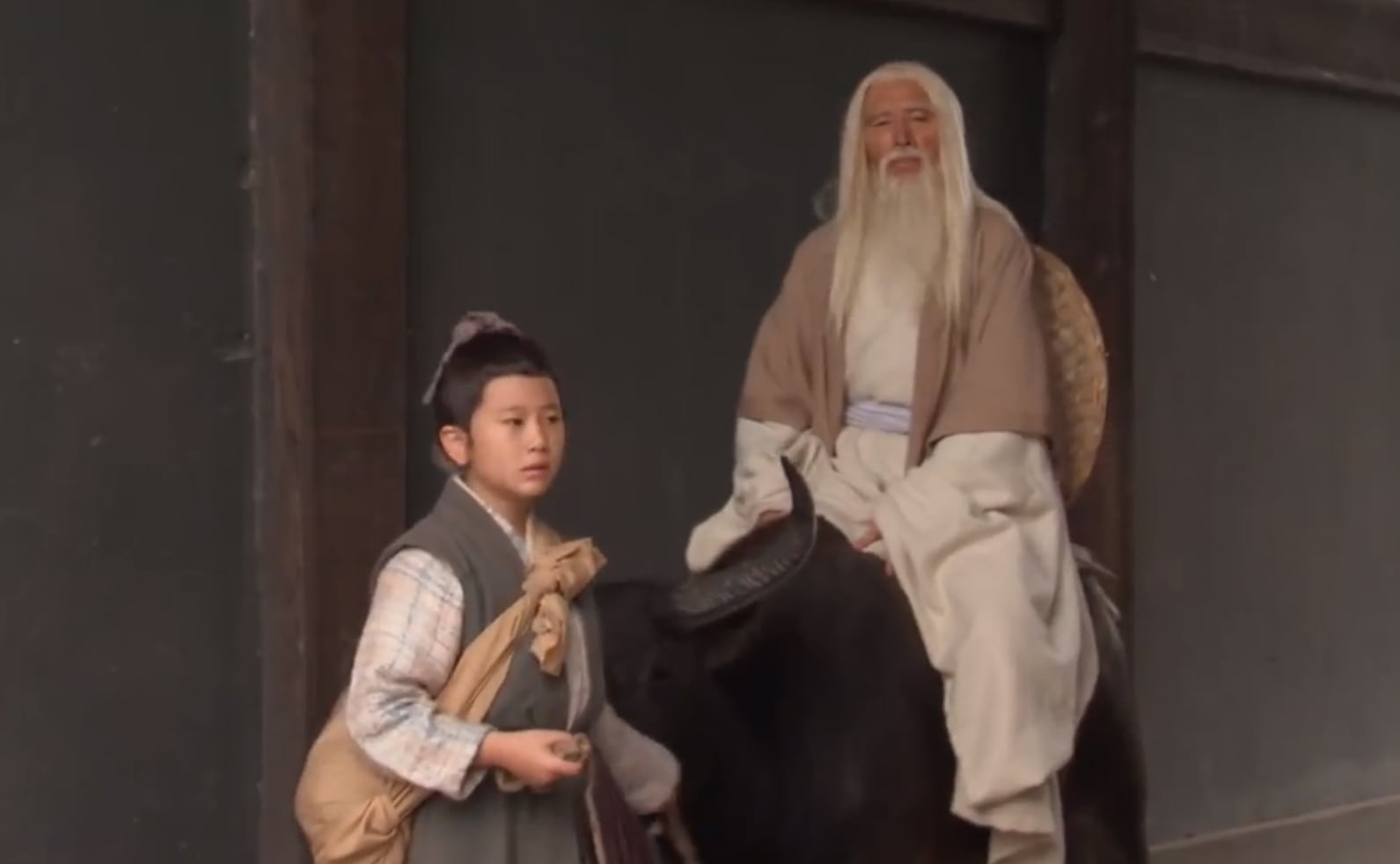 The Story of Lao Tzu