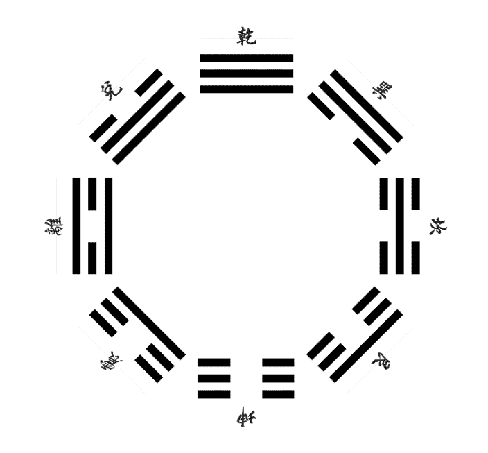 Ba Gua Zhang – Palms of the Eight Trigrams