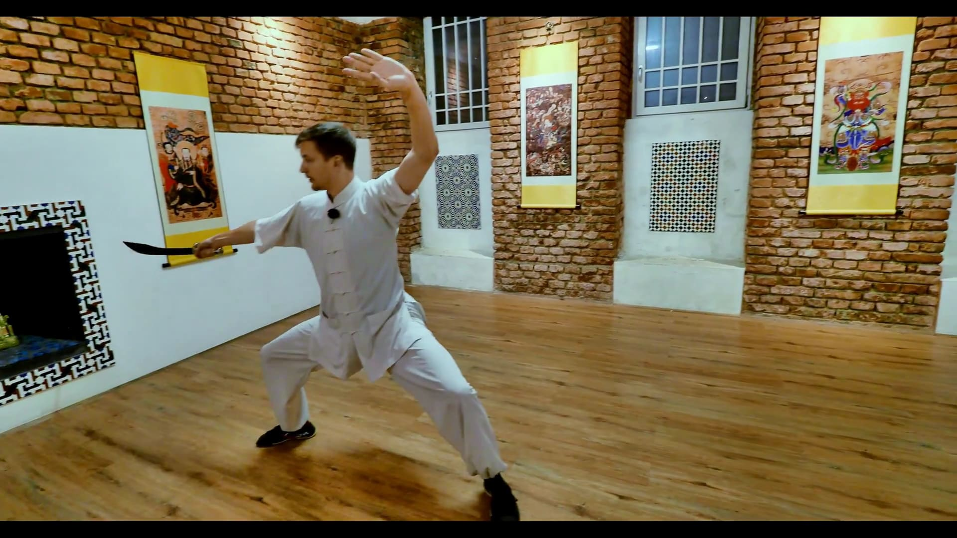 Xuan Gong Dao Seven Basic Steps