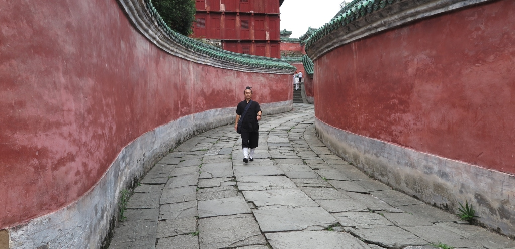 What is the nature of immortality in Taoism?