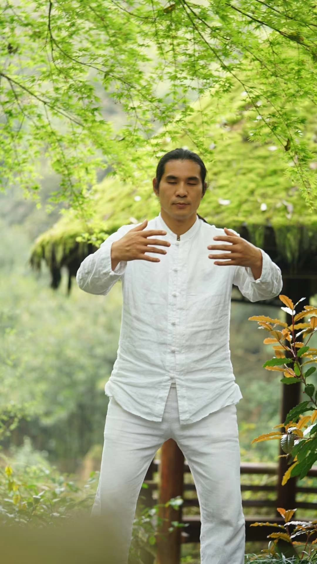 Why Qi Gong is not understood in the West