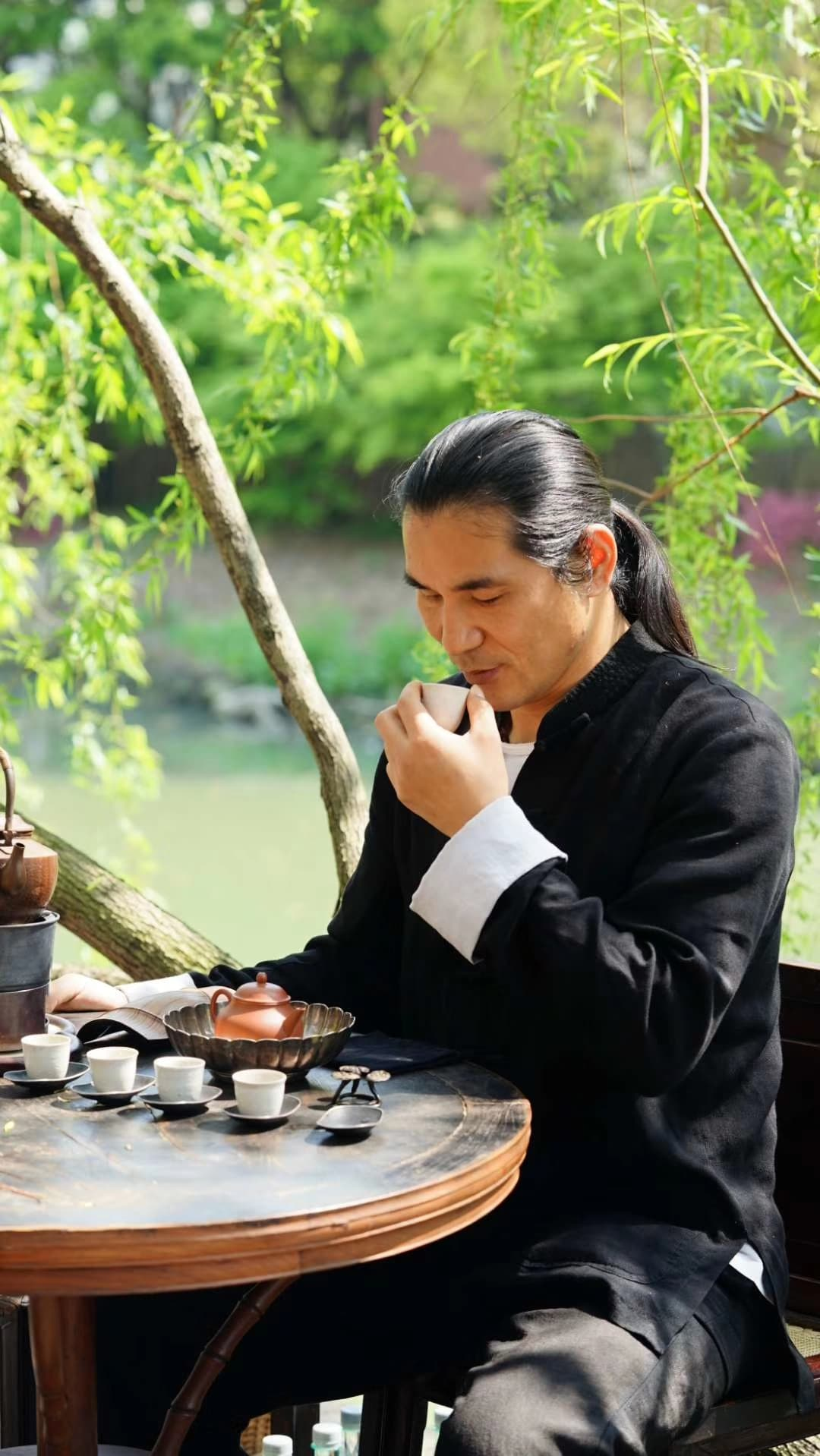 Wudang Travel: What Do You Need In Your Bag?