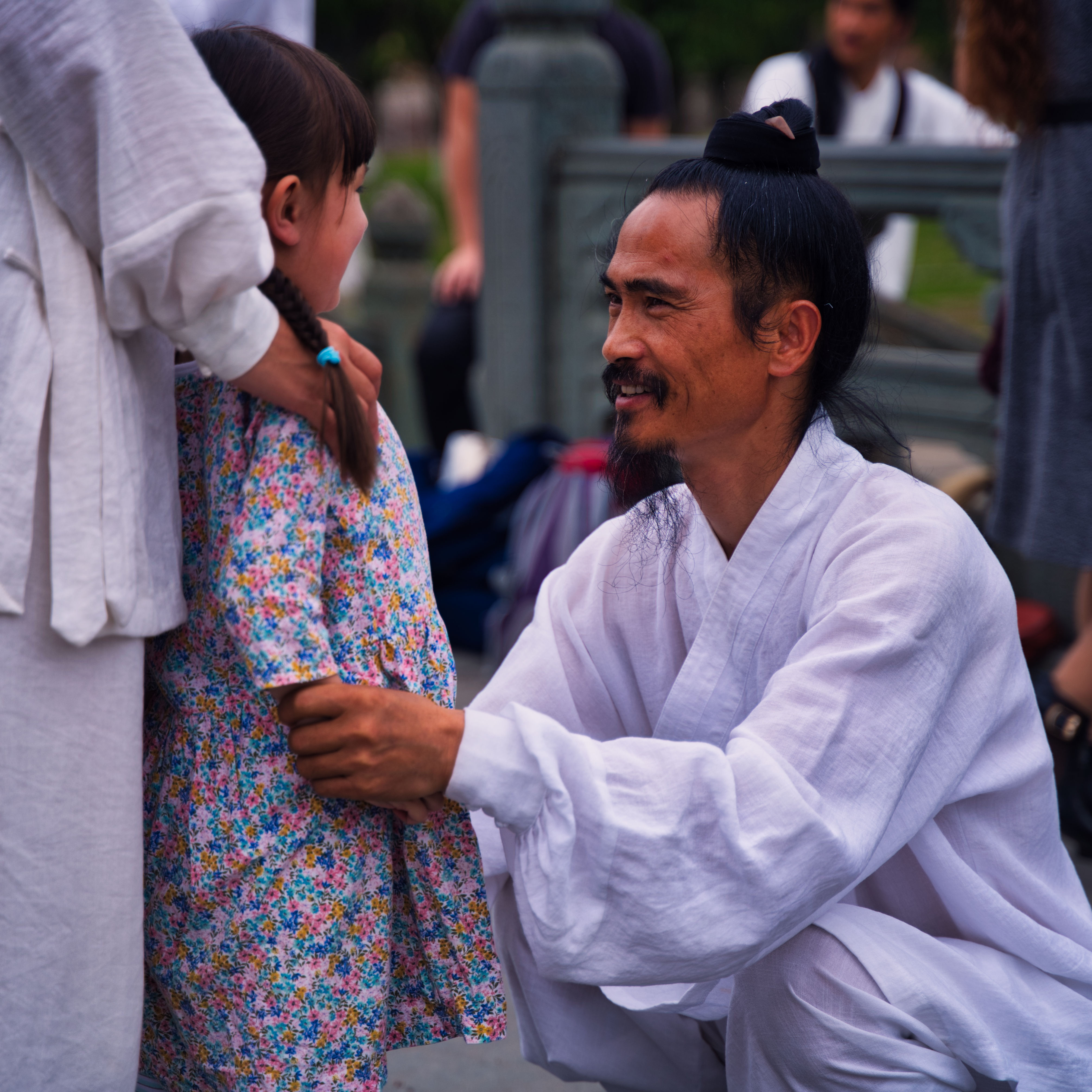 Wudang Friends – Pictures