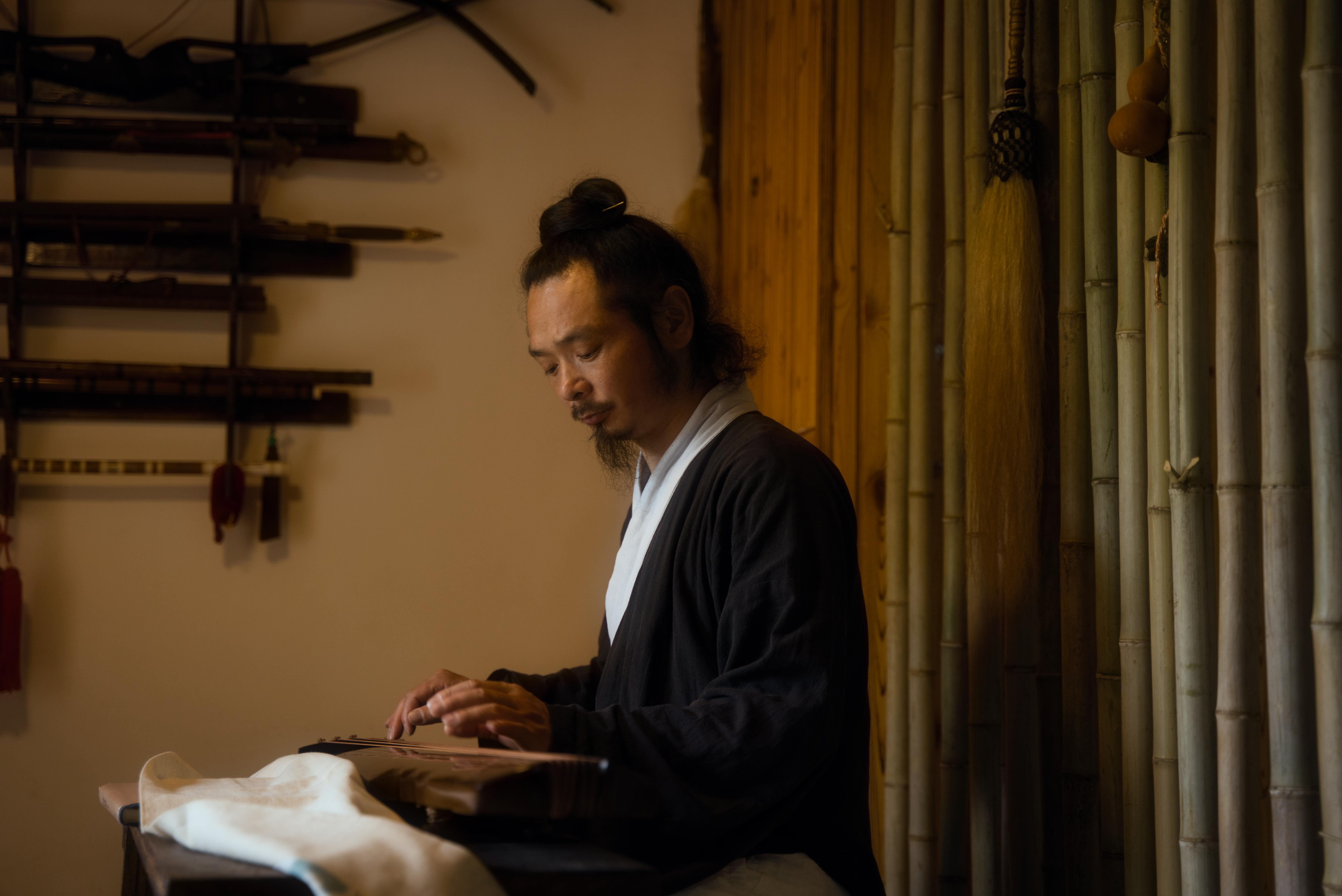 The Hidden Heart of Daoism in Wudangshan