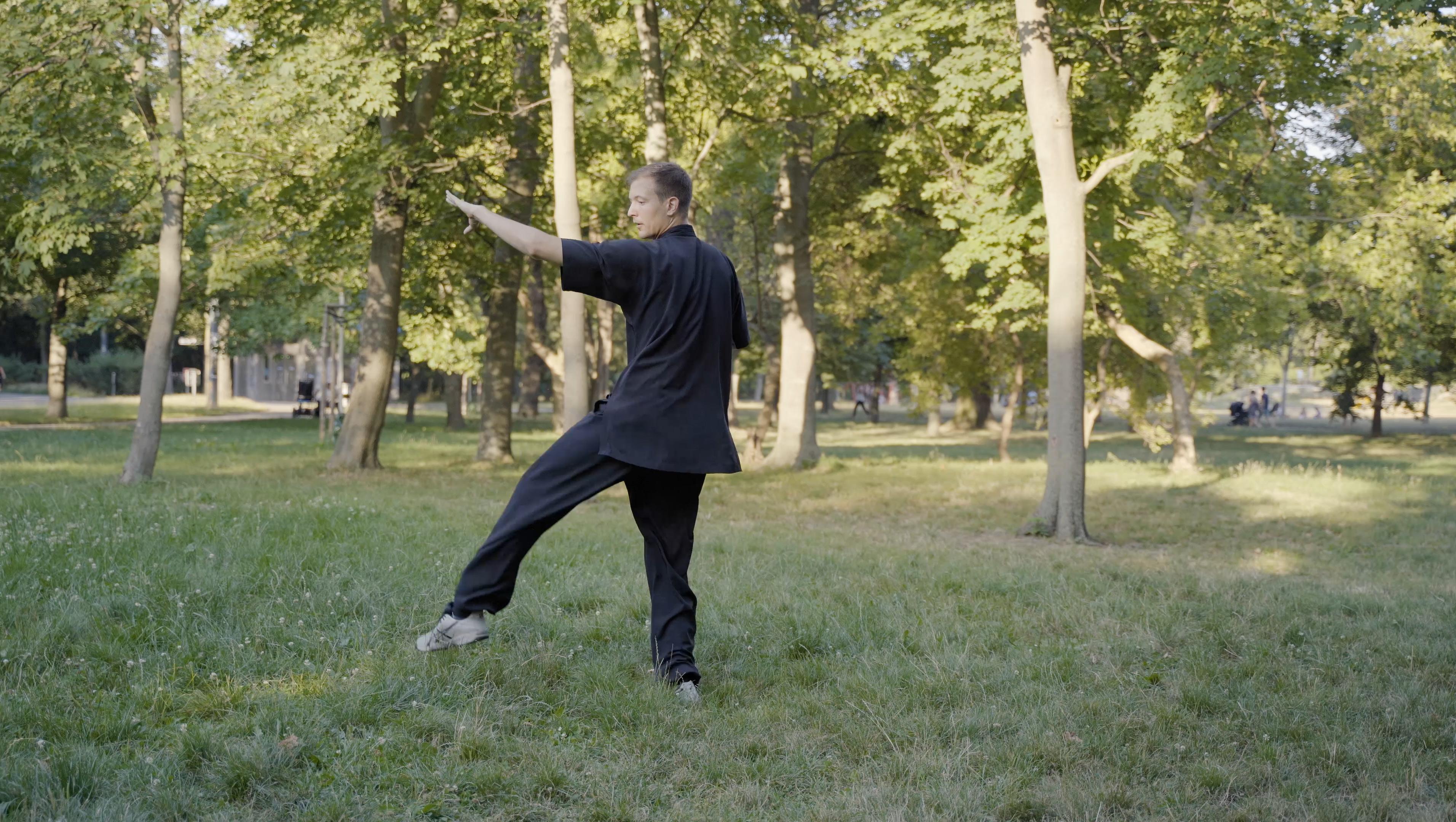 Ba Xian Jian – Eight Immortal Sword – Part 10