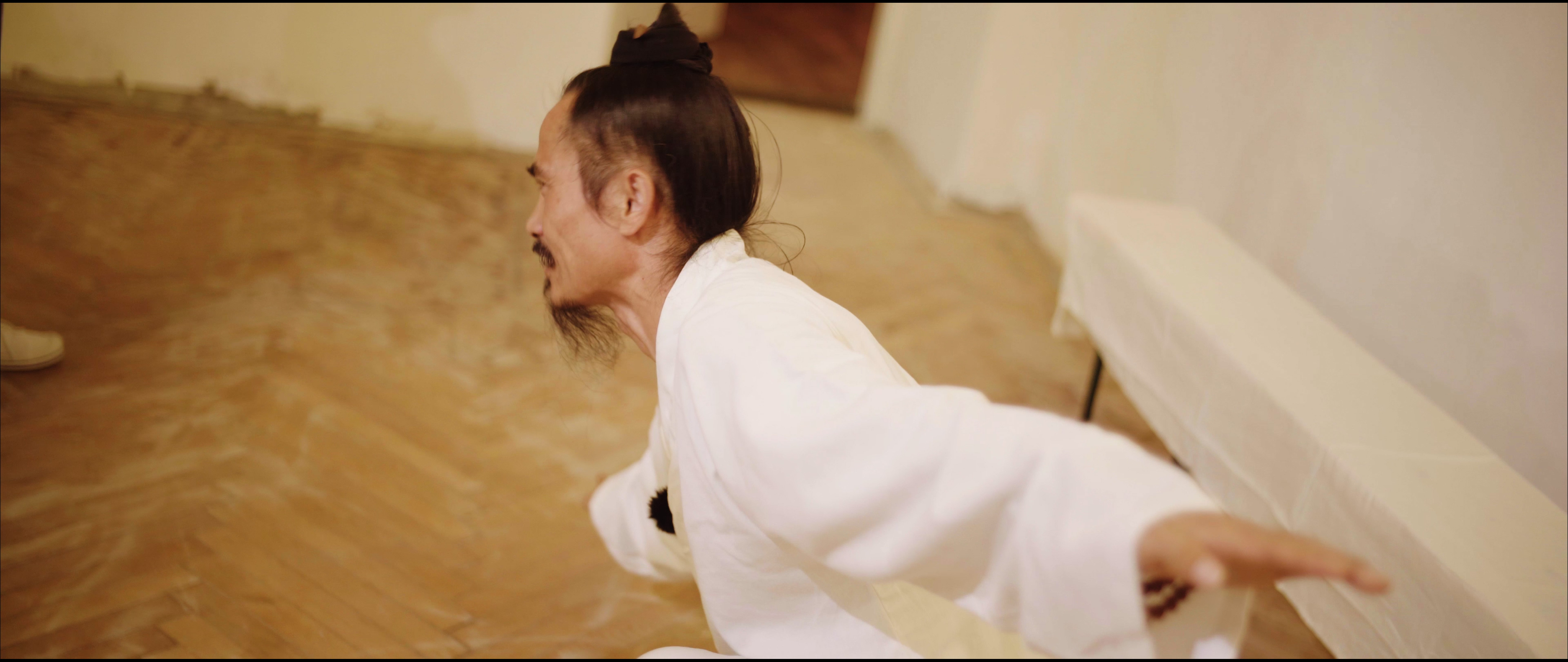 The Business of a Wudang Master and Wudang Student – Way of Dao