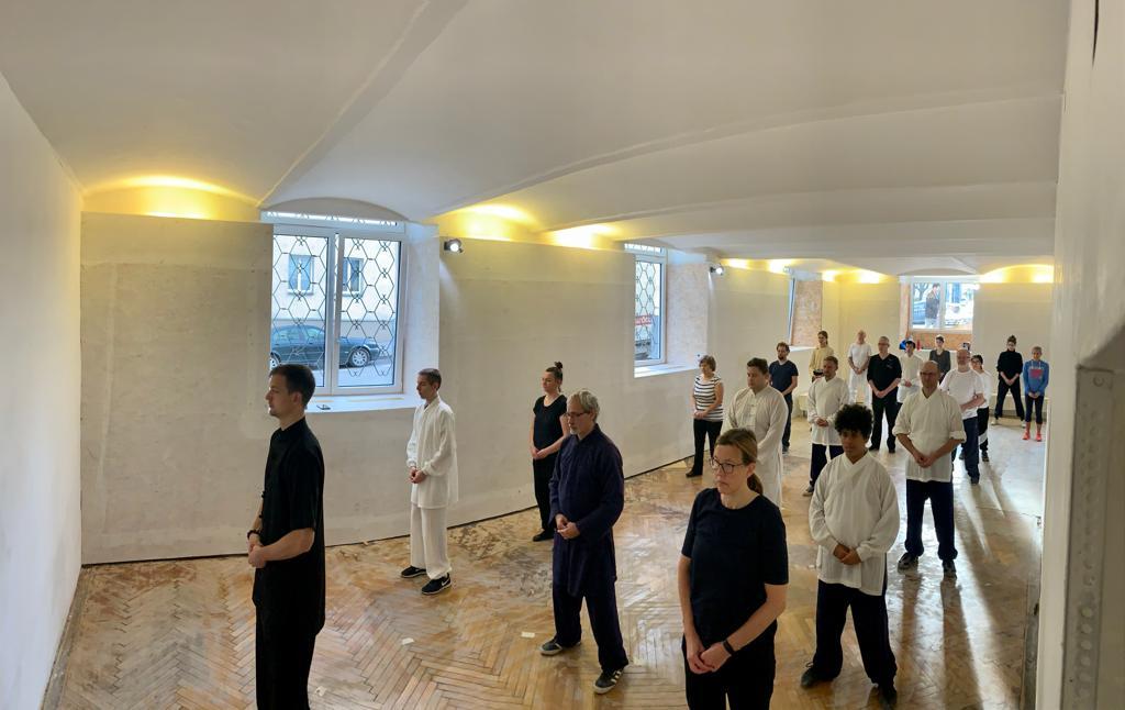 Fix Your Body Qi Gong – Intensive Seminar