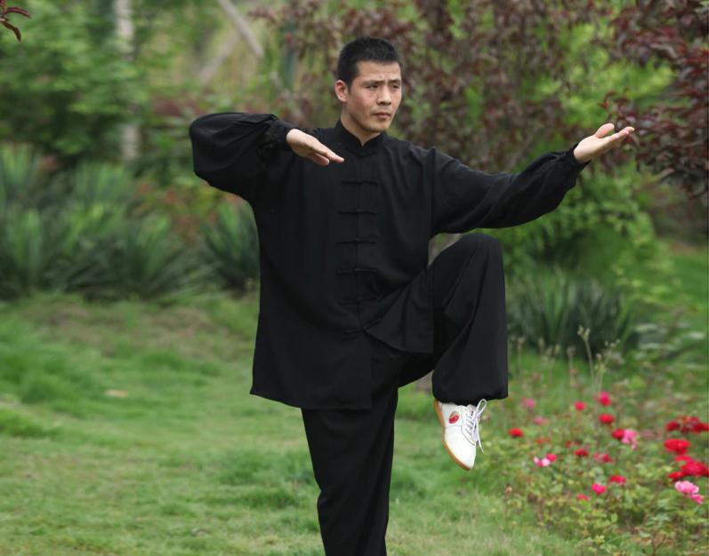 High Quality Martial Arts Tai Ji Uniform 5 Colors 1