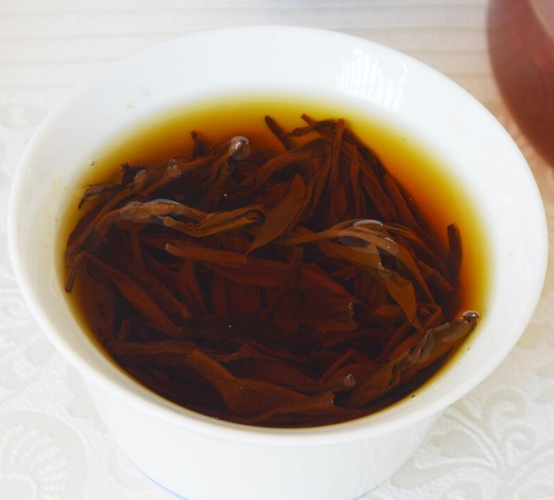 250g Chinese Yunnan Dian Hong Premium Black Tea 9