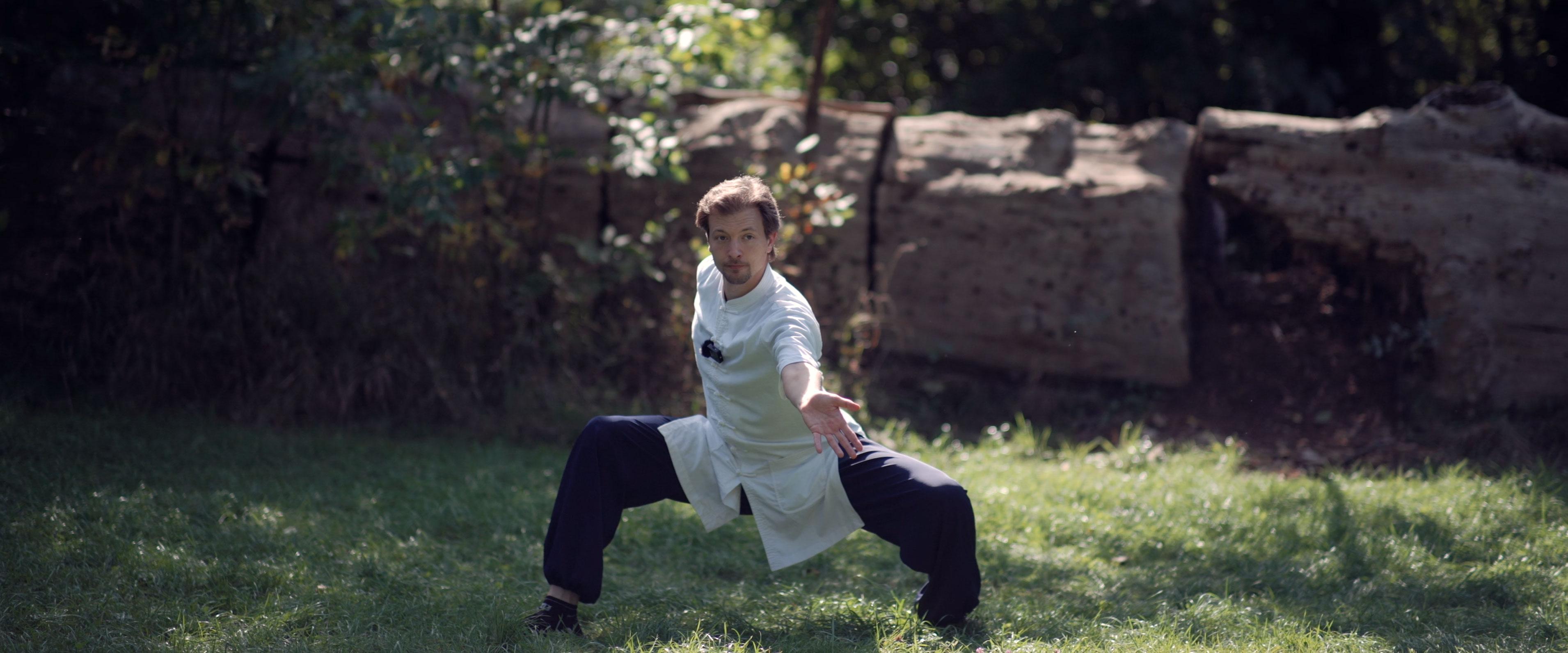 Xuan Wu Quan Part 3