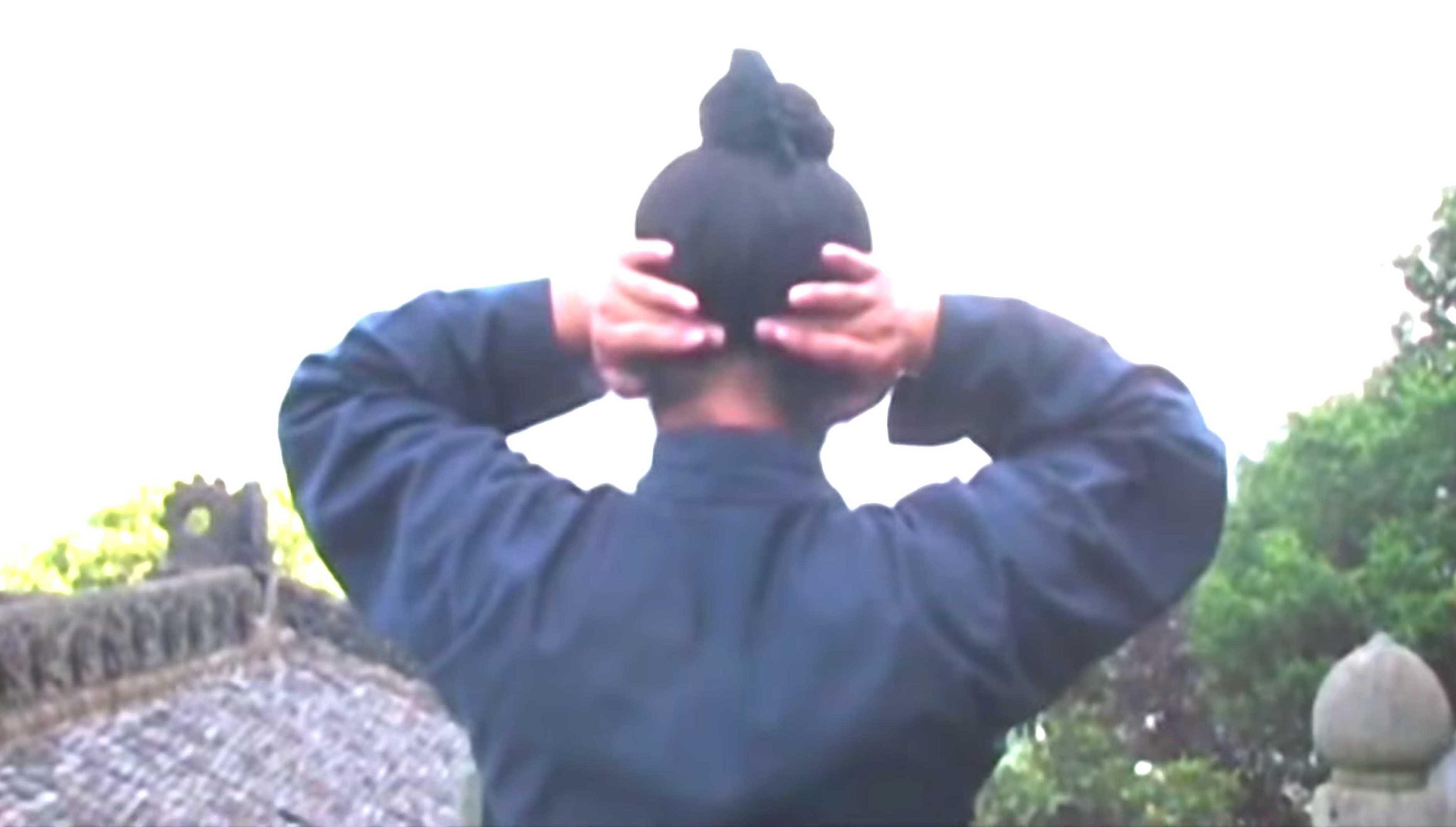Nei Gong Mudra & Qi Gong Exercises