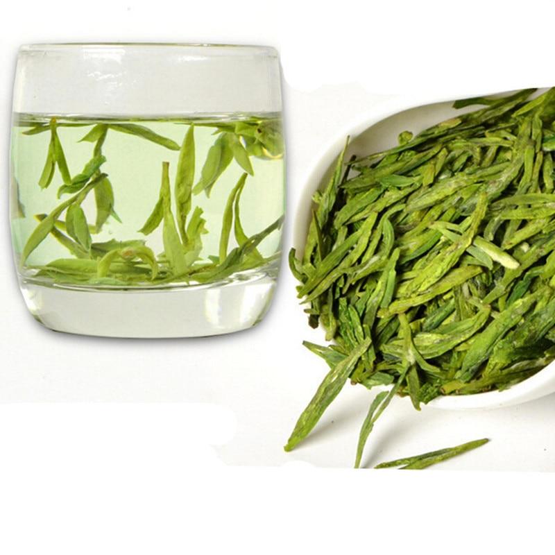 Dragonwell Longjing Green Tea