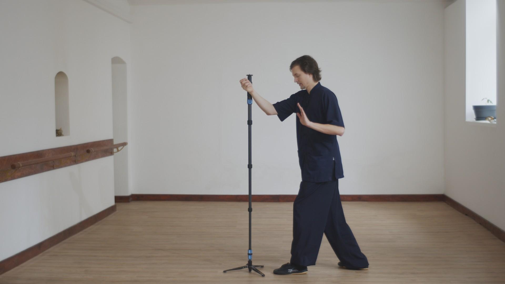 Xing Yi Quan – Basics – Heng Quan – Part 5