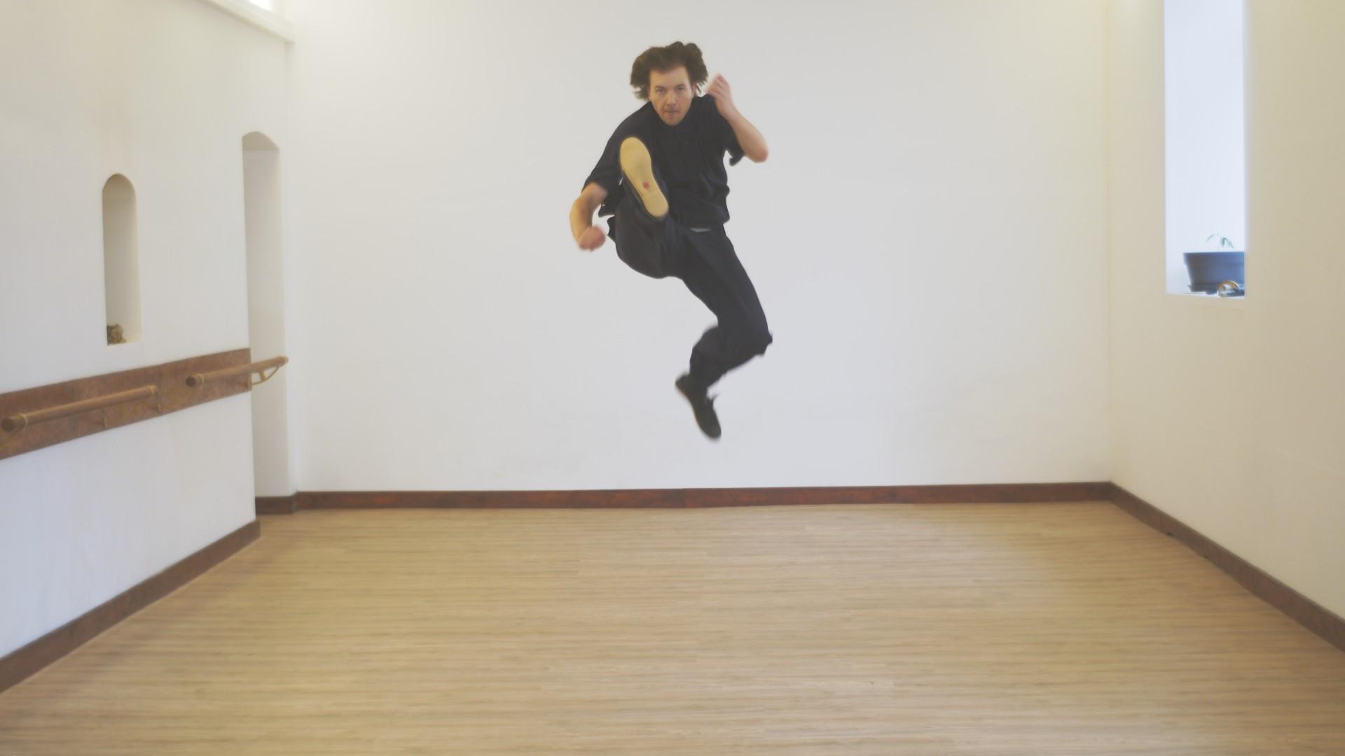 Jibenquan – Jumping Power – Part 4
