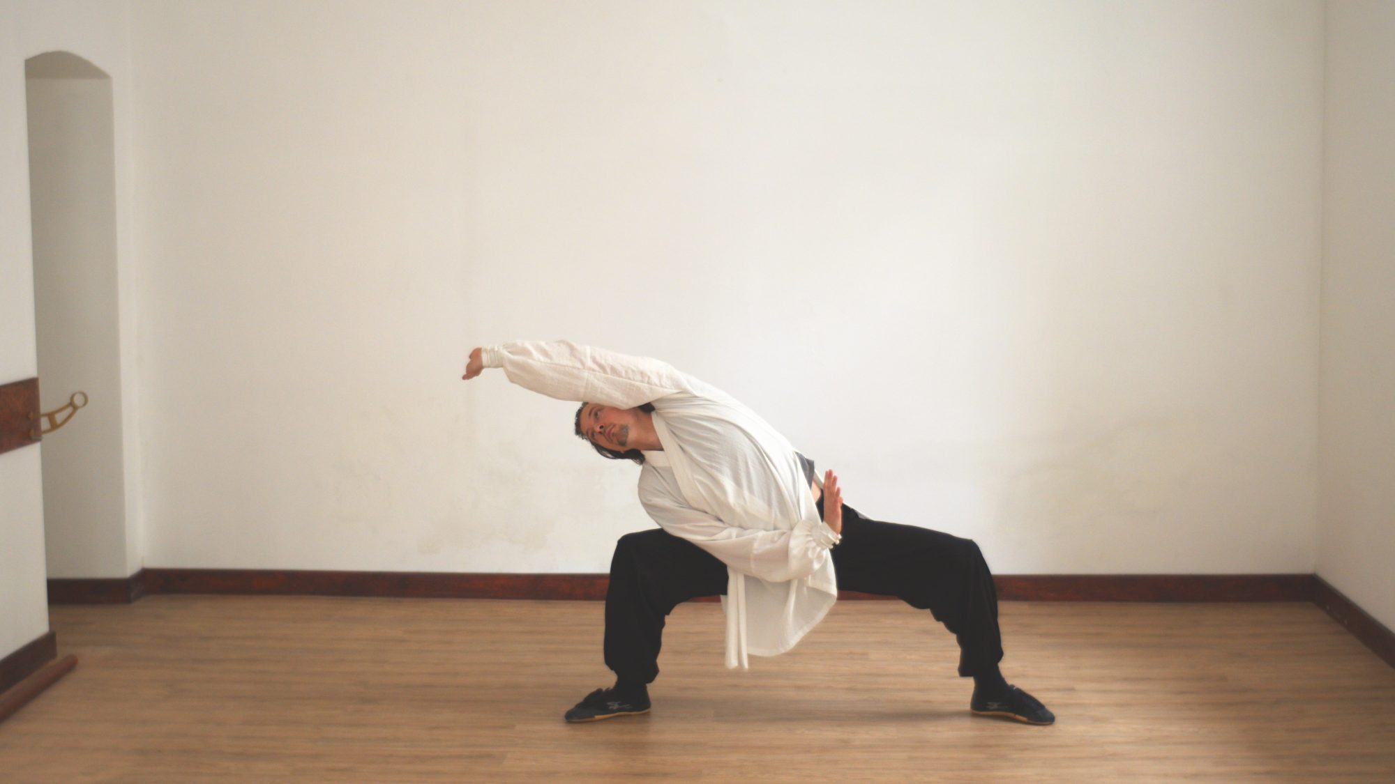 Improve Health – Wu Xing Qi Gong Routine