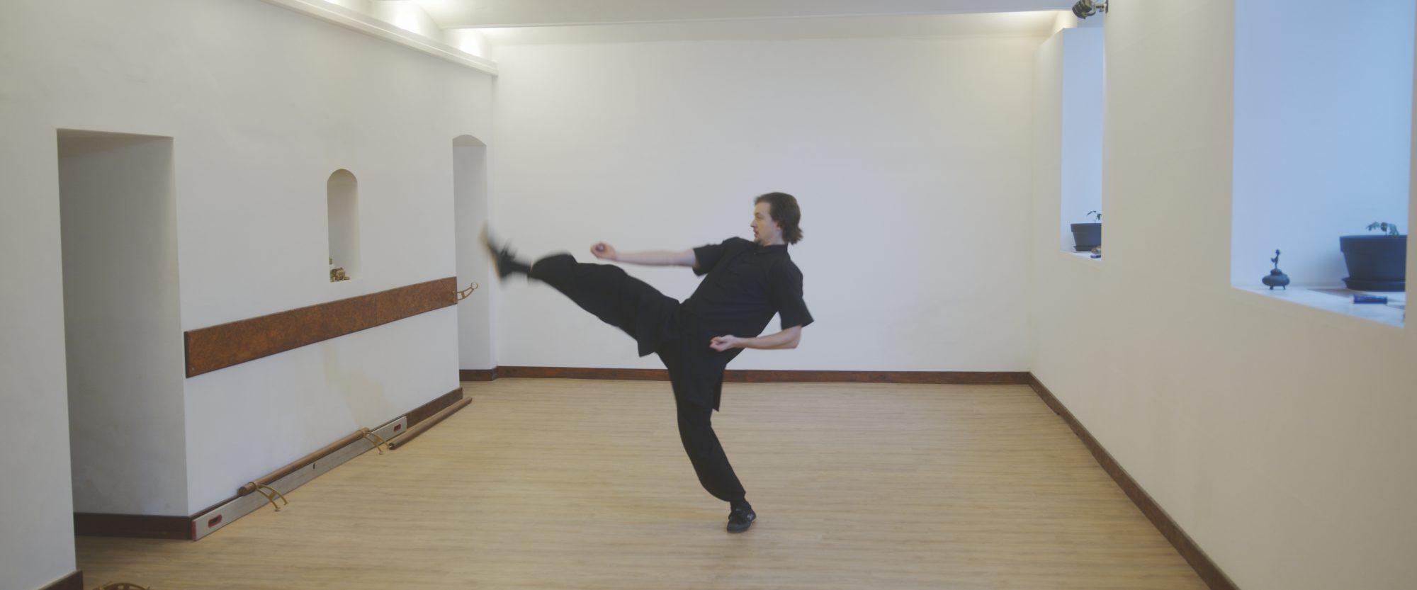 Xing Yi Quan – Basics – Beng Quan – Part 2