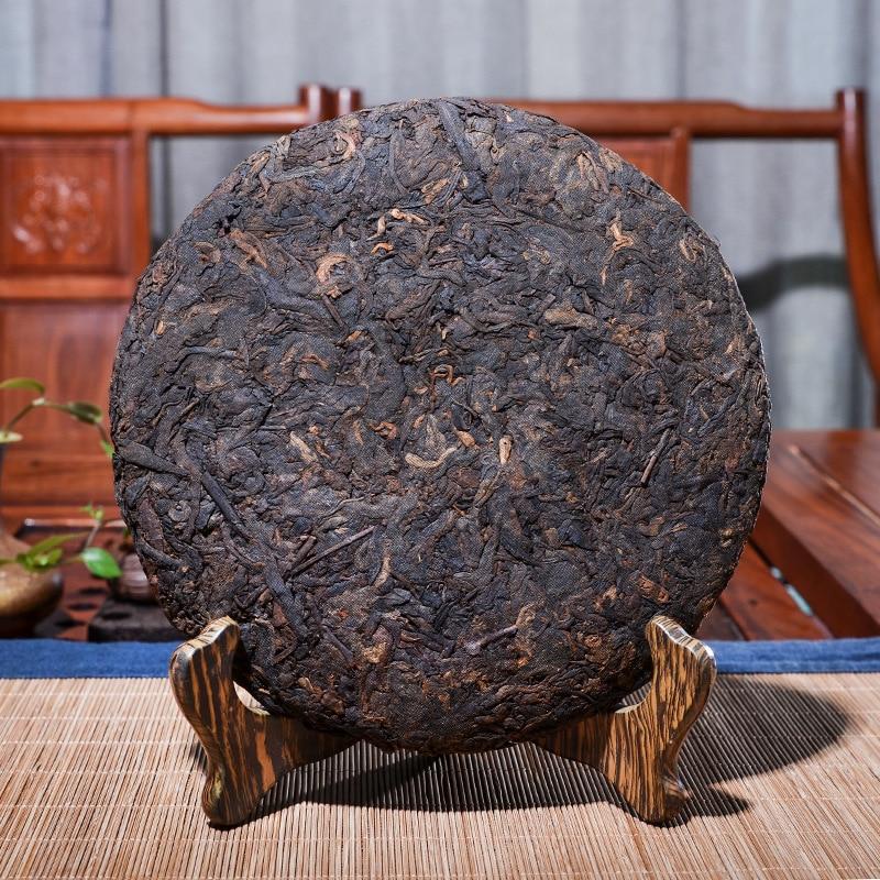 Premium 2018 Reserve Yunnan Pu-Erh Tea