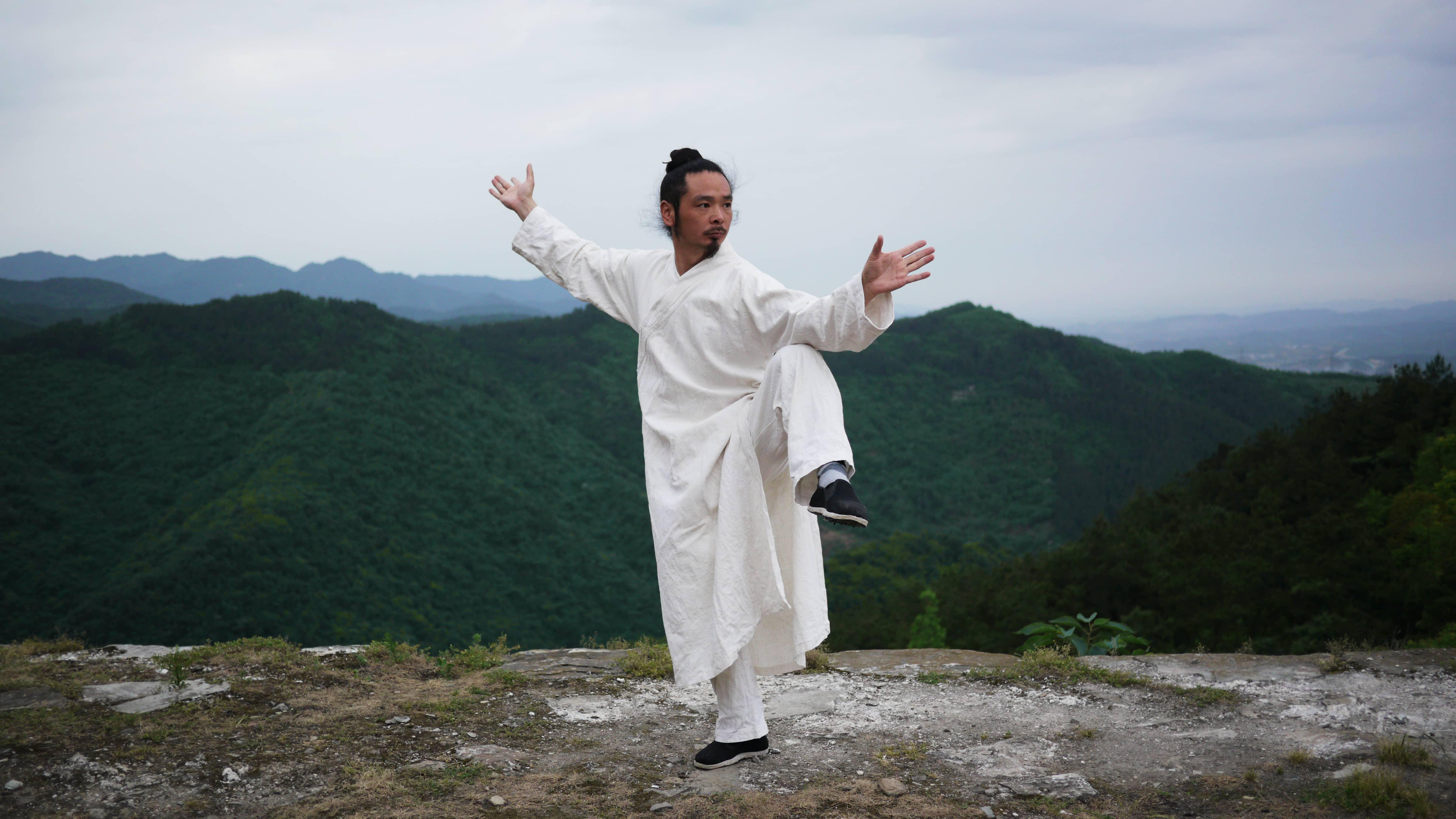 How Daoists Clear Their Mind (Meditation)