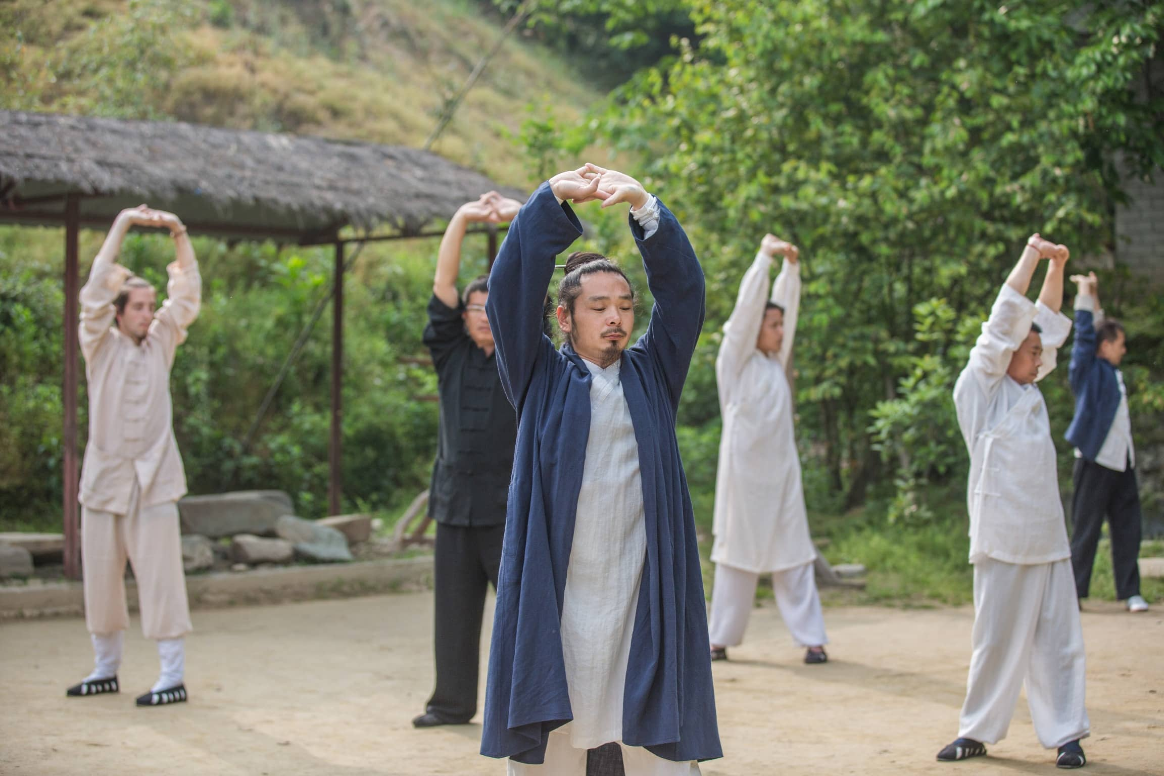 Qi Gong is What You Need to Learn – Because Now You Think You Know
