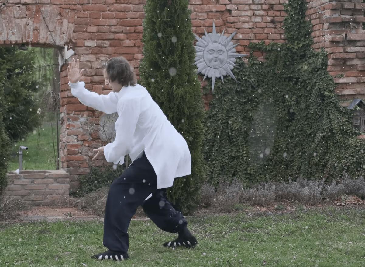 Xuan Gong Quan Er Lu (II) – Opening & Retreat – Part 1