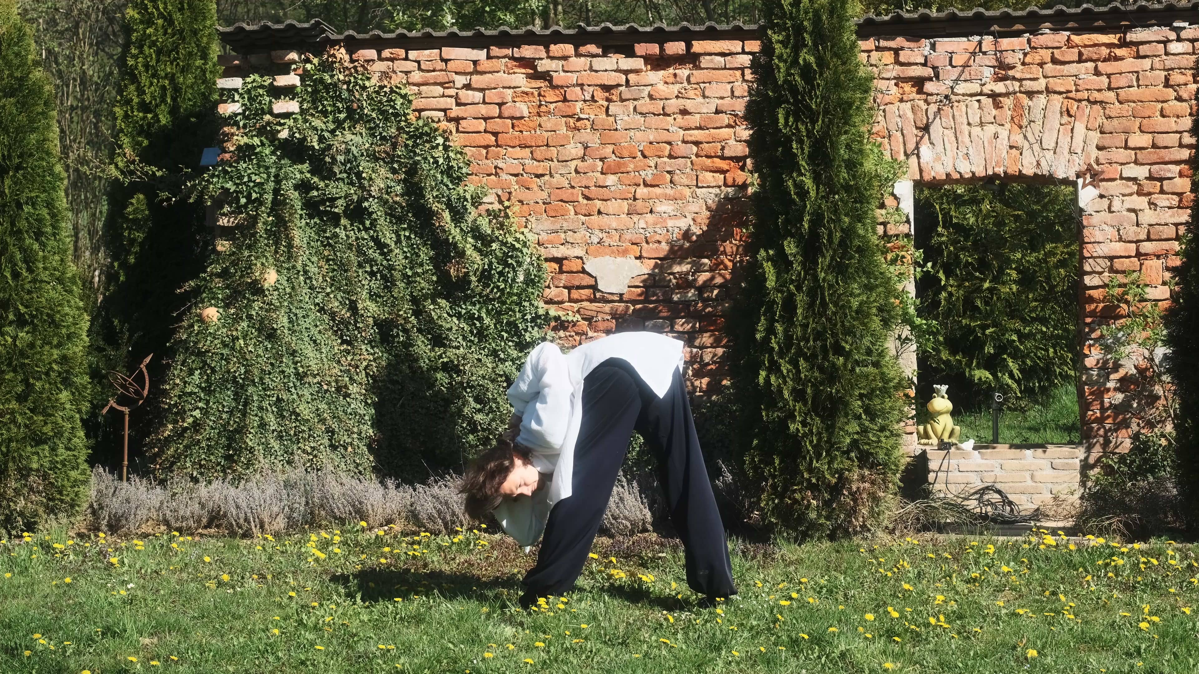 Basic Daoist Flexibility Training Course Part 9