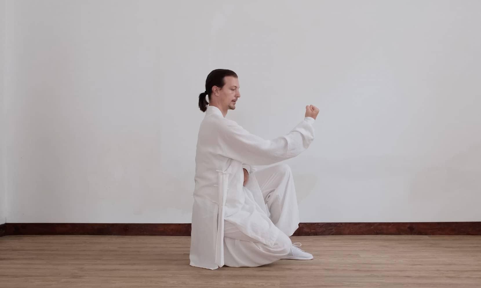 Taiji 13 – Mabu Punch – Part 10